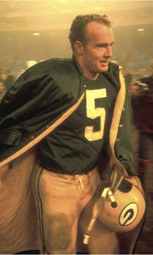 Paul Hornung, Football's Golden Boy