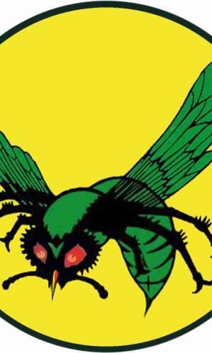The Green Hornets