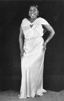 The Truth about Bessie Smith's Tragic Death