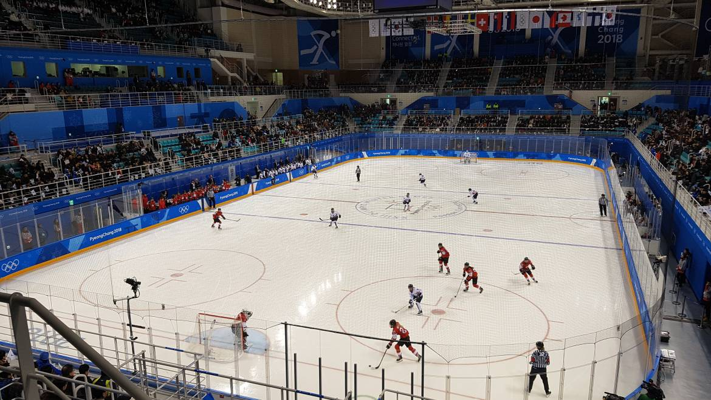 The PyeongChang Winter Olympics: February 9 to 25, 2018