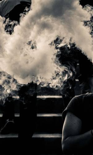 Smoking and Vaping in Korea