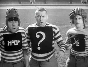 The Three Stooges - Richard Pennington